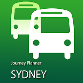 A+ Journey Planner Sydney