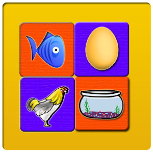Free Apk android  Matching Game for Kids 2.1  free updated on