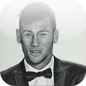 3d Neymar Junior LiveWallpaper icon