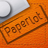 페이퍼랏 paperlot