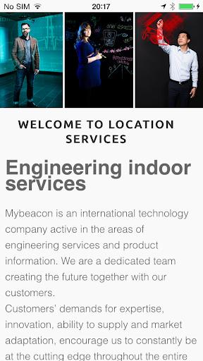 MyBeacon