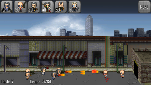 【免費策略App】Game Of Crime-APP點子