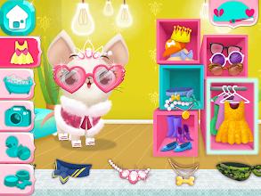Miss Hollywood - Fashion Pets screenshot thumbnail