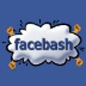Facebash logo