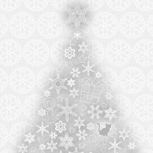 ChristmassilverCutesnow(FREE) APK