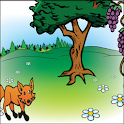 The Fox And The Grapes logo