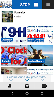 Larche Radio- screenshot thumbnail