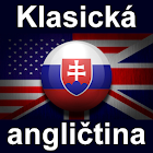 Klasická angličtina SK icon