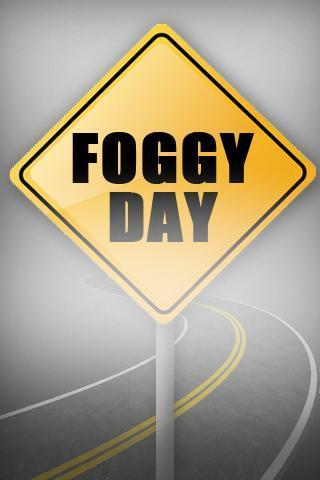 Fog Delay Schedule