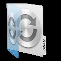 Local Folder Sync icon