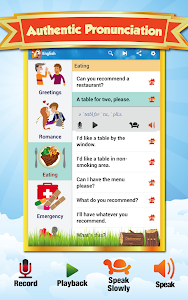 Learn English - Phrase & Vocab v6.0.0