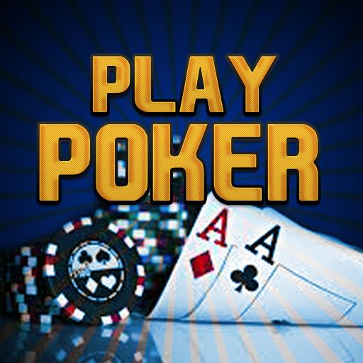 Play Poker LOGO-APP點子