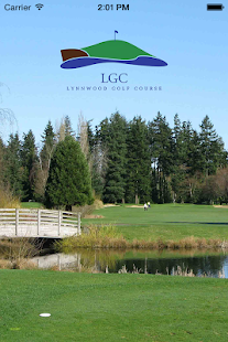 Lynnwood Golf Course- screenshot thumbnail