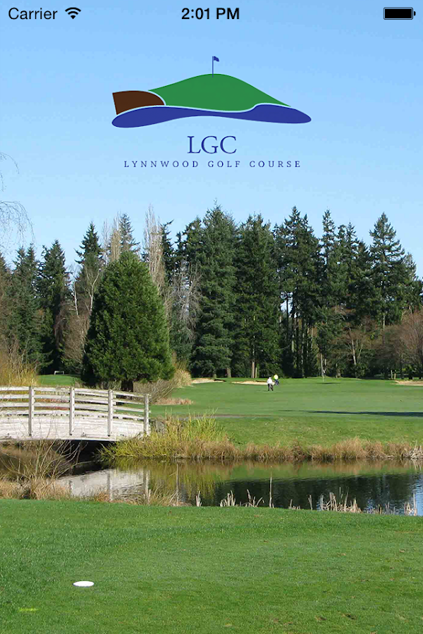 Lynnwood Golf Course- screenshot