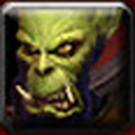 WoW Orc Male Sound Board icon
