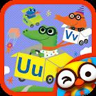 영어유치원-리틀파닉스8(UVW) by 토모키즈 icon
