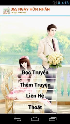 365 ngày hôn nhân - Ngon tinh