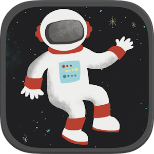 Apps apk Space Games for Kids: Puzzles  for Samsung Galaxy S6 & Galaxy S6 Edge