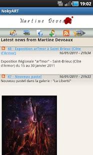 NokyART - screenshot thumbnail