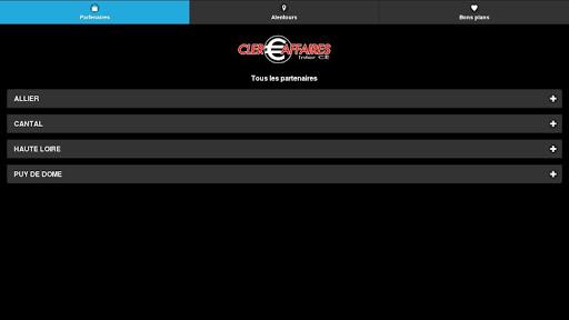(APK) تحميل لالروبوت / PC Cleraffaires تطبيقات screenshot