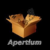 Apertium offline translator