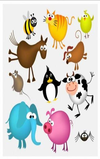 animals sounds اصوات الحيوانات