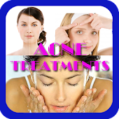 Acne Treatments : book