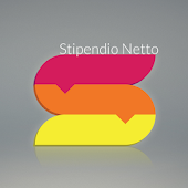 Stipendio Netto