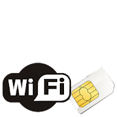 SFR Wifi Mobile Config