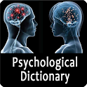 Psychological Dictionary icon