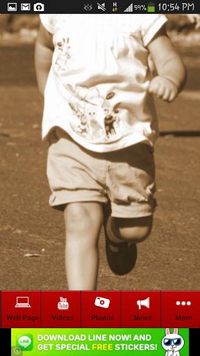 Abduction Child Prevention