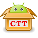 Portugal CTT Tracking logo