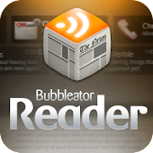 Bubbleator Reader Add-On