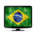 Brazilian TV Live HD icon