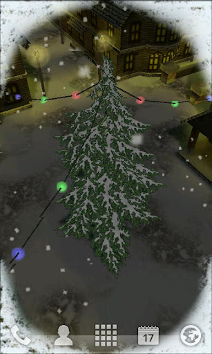 christmas tree 3d wallpaper v1 5 paid apk download apk full free