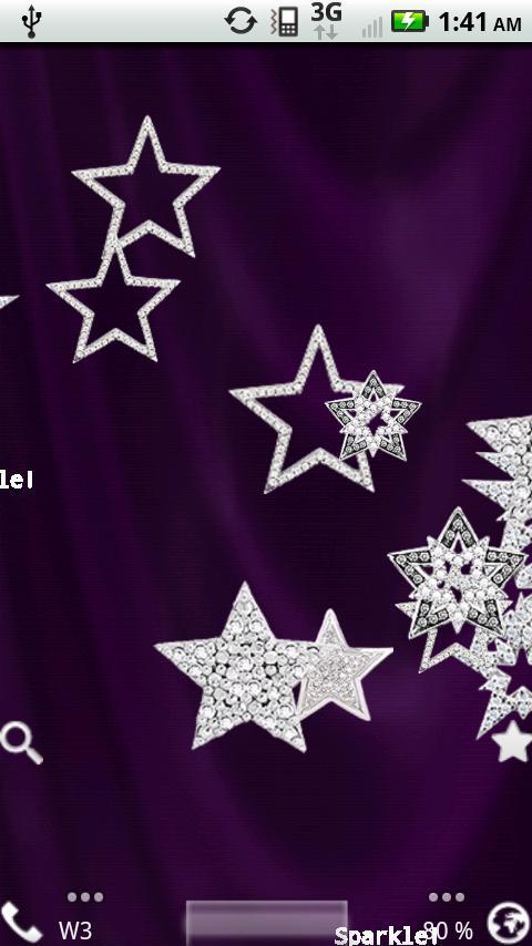 Diamond Stars Lucky Stars Live- screenshot