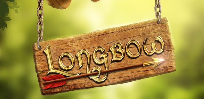 Longbow Archery 3D v1.2