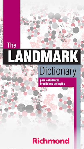 The Landmark Dictionary - Beta