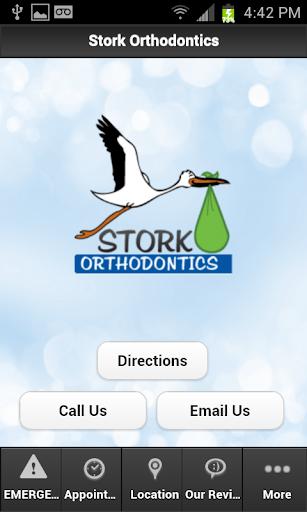 Stork Orthodontics