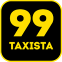 99Taxis (for taxi/cab driver) icon