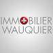 Immobilier Wauquier