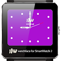 JJW Minimal Watchface 8 SW2 icon