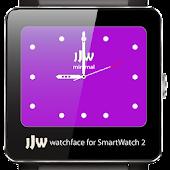 JJW Minimal Watchface 8 SW2