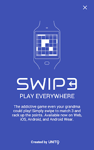 SWIP3- screenshot thumbnail