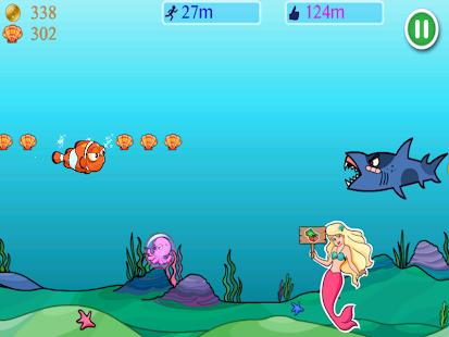 eatme.io hungry fish fun game играть