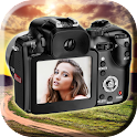Camera Photo Editor Picframes icon