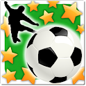 New Star Fußball icon