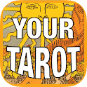 YourTarot Spiritual guidance. icon
