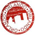 The City Beautiful Orlando FL icon