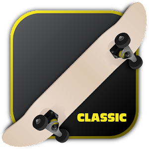 Fingerboard: Skateboard for PC and MAC